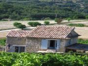 Location gîte, chambres d'hotes Le Mazet des coulets Au milieu des champs de lavandin dans le département Vaucluse 84
