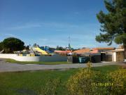 Location gîte, chambres d'hotes Vacances 2015  en mobil home camping 4* dans le département Charente maritime 17