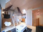 Location gîte, chambres d'hotes Appartement avec splendide Vue Mer dans le département Finistère 29