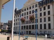 Location gîte, chambres d'hotes Studio au trouville palace  dans le département Calvados 14