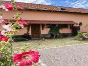 Location gîte, chambres d'hotes Maison de vacances indépendante fleurie dans le département Bas Rhin 67