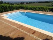 Location gîte, chambres d'hotes Maison d'hôtes avec piscine privée - Bourgogne du Sud, côte Chalonnaise dans le département Saône et Loire 71