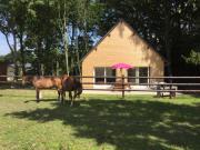 Location gîte, chambres d'hotes Maison de vacances proche Honfleur dans le département Calvados 14