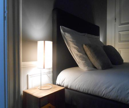 appartement rivage saint jacques g te citadin douai. Black Bedroom Furniture Sets. Home Design Ideas
