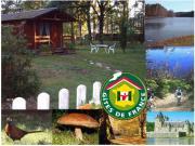 Location gîte, chambres d'hotes Le Chalet du Gros Caillou en Sologne et Berry dans le département Cher 18