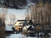 Location gîte, chambres d'hotes Le gîte de Champrond, Gite 10 places en Chartreuse dans le département Savoie 73