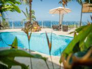 Location gîte, chambres d'hotes Chambre Piment, 2 kilomètres de l'une des plus belles pages de la Réunion dans le département Réunion 974