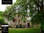 Location gîte, chambres d'hotes Le Domaine de Candide dans le département Nièvre 58