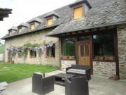 Location gîte, chambres d'hotes Chambre et table d'hote le pescofi proche Espalion-laguiole dans le département Aveyron 12