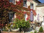 Location gîte, chambres d'hotes Le Clos de la Brète, au coeur du vignoble Saumurois dans le département Maine et Loire 49