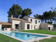 Location gîte, chambres d'hotes Chambre d'hôte proche Avignon, Saint Remy de Provence dans le département Bouches du rhône 13