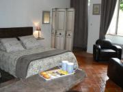 Location gîte, chambres d'hotes Studio meublé Centre Ville Coté Jardin dans le département Sarthe 72