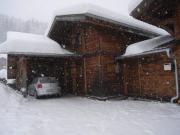 Location gîte, chambres d'hotes  Chalet au pieds des pistes Les Gets dans le département Haute Savoie 74