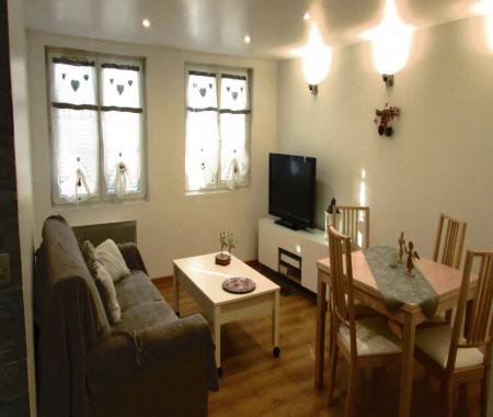 appartement g te strasbourg krutenau strasbourg. Black Bedroom Furniture Sets. Home Design Ideas