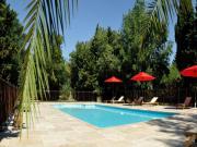 Location gîte, chambres d'hotes Mas provençal - Domaine des Machottes dans le département Bouches du rhône 13