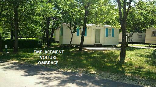 Sud Ard Che Mobil Home Pour 6 Camping Fmailial Piscine