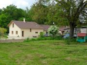 Location gîte, chambres d'hotes Gite Aux Cadollines dans le département Saône et Loire 71