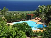 Location gîte, chambres d'hotes L'ylang-ylang**** charme et confort, vue mer dans le département Réunion 974
