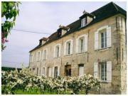 Location gîte, chambres d'hotes GITE 4 PERSONNES 77 MEAUX/DISNEY/PARIS/ASTERIX/ dans le département Seine et Marne 77