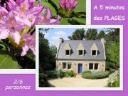 Location gîte, chambres d'hotes PLAGE à 5 minutes ~ Baie d'Audierne dans le département Finistère 29