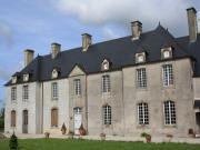 Location gîte, chambres d'hotes Chateau de Brix dans le département Manche 50