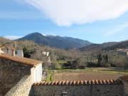 Location gîte, chambres d'hotes Chambre avec vue Canigou dans le département Pyrénées Orientales 66