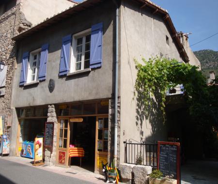 Chambres DHotes Chez LApiculteur Cit   VillefrancheDeConflent
