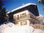 Location gîte, chambres d'hotes Chalet Noëlle espace diamant HAUTELUCE LES SAISIES dans le département Savoie 73