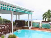 Location gîte, chambres d'hotes Villa de standing vue mer , proche plages dans le département Guadeloupe 971