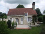 Location gîte, chambres d'hotes Le Val Fleuri , près d ' Argentan dans le département Orne 61