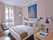Location de particuliers à particuliers My Home For You Luxury B&B Paris Centre Chambres d'hotes Paris photo 5
