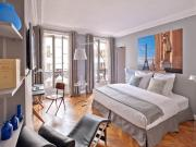 Location de particuliers à particuliers My Home For You Luxury B&B Paris Centre Chambres d'hotes Paris photo 8