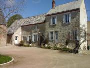 Location gîte, chambres d'hotes Chambres d'hôtes à la Ferme de La poterie dans le département Loiret 45