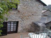Location gîte, chambres d'hotes Gîte 2,3 personnes au coeur des Gorges du Tarn dans le département Lozère 48