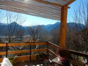 Location gîte, chambres d'hotes Maison de charme, au pied des Demoiselles coiffées du Vallauria dans le département Hautes alpes 5