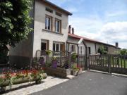 Location gîte, chambres d'hotes GITE de groupe jusqu'à 14 personnes Auvergne dans le département Haute loire 43