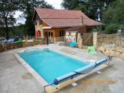 Location gîte, chambres d'hotes Maison du sculpteur classée 4 étoiles pour 8 personnes dans le département Dordogne 24