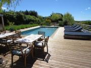 Location gîte, chambres d'hotes Chambres d'hôtes avec piscine chauffée, parc naturel du VERDON dans le département Alpes de haute provence 4