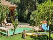 Location gîte, chambres d'hotes Maison de vacances bord de mer à Porto-vecchio en Corse dans le département Corse du Sud 2a