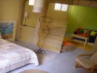Location gîte, chambres d'hotes Charmant petit gîte dans village pittoresque intra-muros,  proche de St Rémy de Provence dans le département Bouches du rhône 13