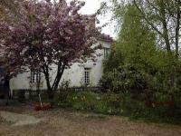 Location gîte, chambres d'hotes Les chouettes pension de famille près de Guedelon dans le département Yonne 89