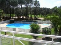 Location gîte, chambres d'hotes Appartement de standing a 700m de la plage dans le département Landes 40