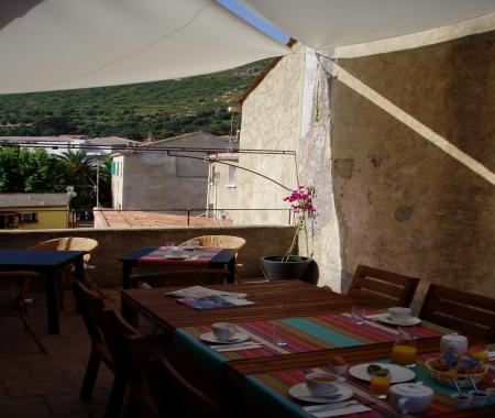 Les chambres d 39 hotes u castellu pr s de calvi et algajola - Chambre d hotes ile rousse et environs ...