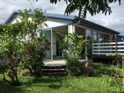 Location gîte, chambres d'hotes Aux graines sauvages (bio/végétarien) dans le département Réunion 974