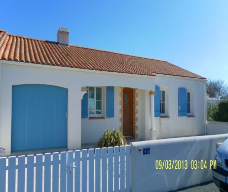 location de particuliers particuliers maison individuelle avec piscine chauffee location saisonnire vende - Location Maison Vendee Avec Piscine