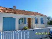 Location gîte, chambres d'hotes MAISON INDIVIDUELLE AVEC PISCINE CHAUFFEE dans le département Vendée 85