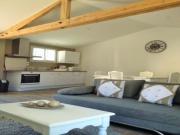Location gîte, chambres d'hotes Maison de location cure et vacances à Jonzac 1 ch dans le département Charente maritime 17