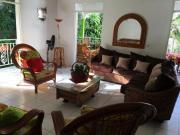 Location gîte, chambres d'hotes Chambre dhote en demi pension a la villa du bonheur dans le département Guadeloupe 971