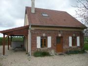 Location gîte, chambres d'hotes Bourgogne Gite Le Cormier dans le département Yonne 89