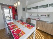 Location gîte, chambres d'hotes Maison Brest même, à 7km de l'aéroport, à 2 km de la gare dans le département Finistère 29